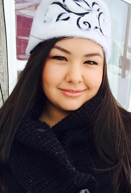 Maatalii Okalik, the president of the National Inuit Youth Council. (Courtesy Maatalii Okalik)