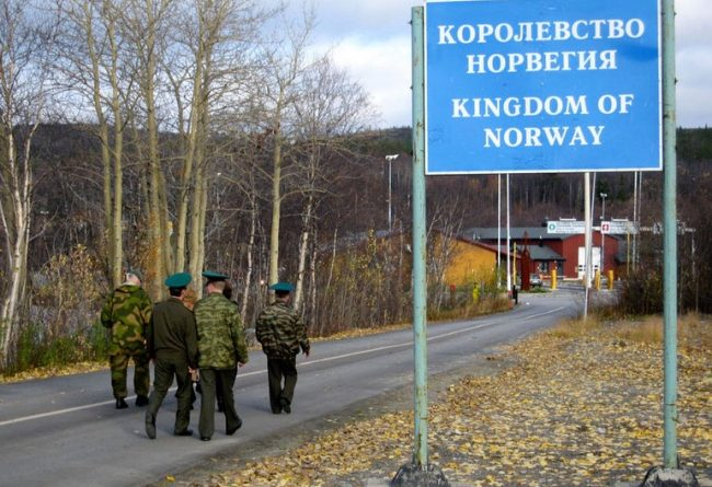 Migration pressure is increasing in Europe, including at the northernmost Schengen border. (Thomas Nilsen/Barents Observer)