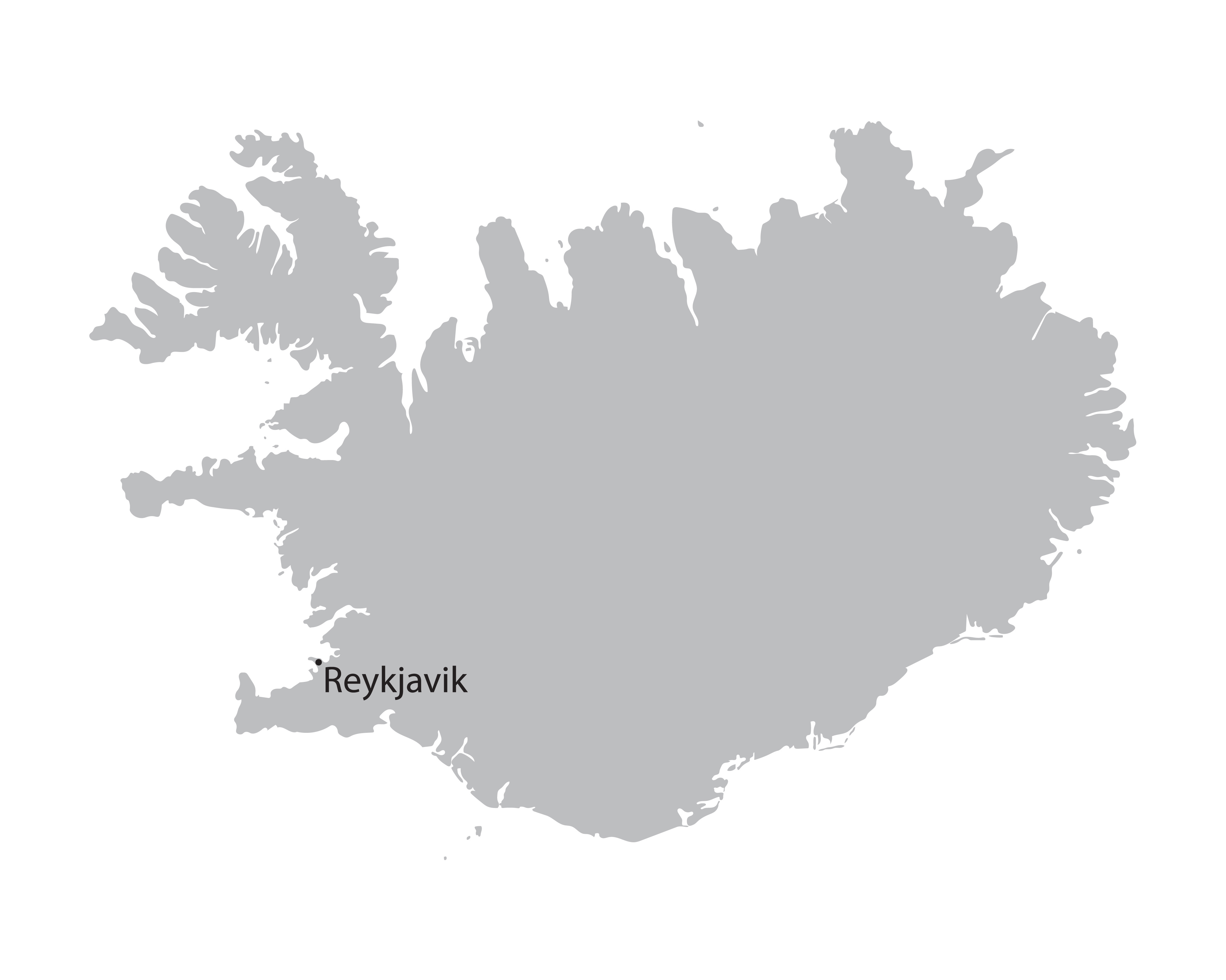 U.S. Deputy Secretary of Defense Bob Work recently visited Iceland to discuss future operations at Keflavik Air Base with Icelandic officials, Reykjavik Grapevine reports. (iStock)