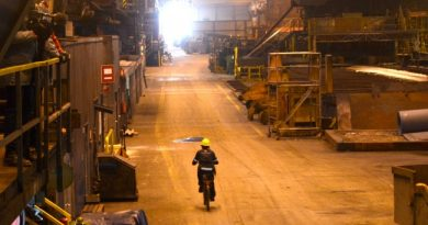 As the Norwegian economy cools, more people are losing their jobs. (Atle Staalesen/Barents Observer)