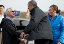 Obama to talk terrorism, Arctic with Nordic leaders this summer