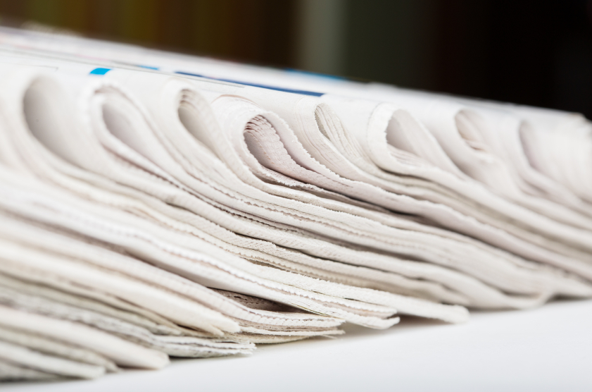 Arctic newspapers Norrländska Socialdemokraten and Norrbotten Kuriren, as well as television station 24 Norrbotten, are laying off people to reduce costs. (iStock)