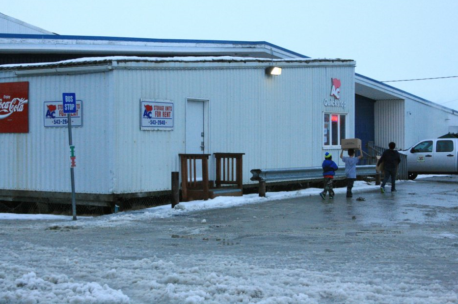 The state Alcoholic Beverage Control Board on Thursday approved a liquor store at this AC Quickstop & Liquor stores approved in Bethel Alaska u2013 Eye on the Arctic