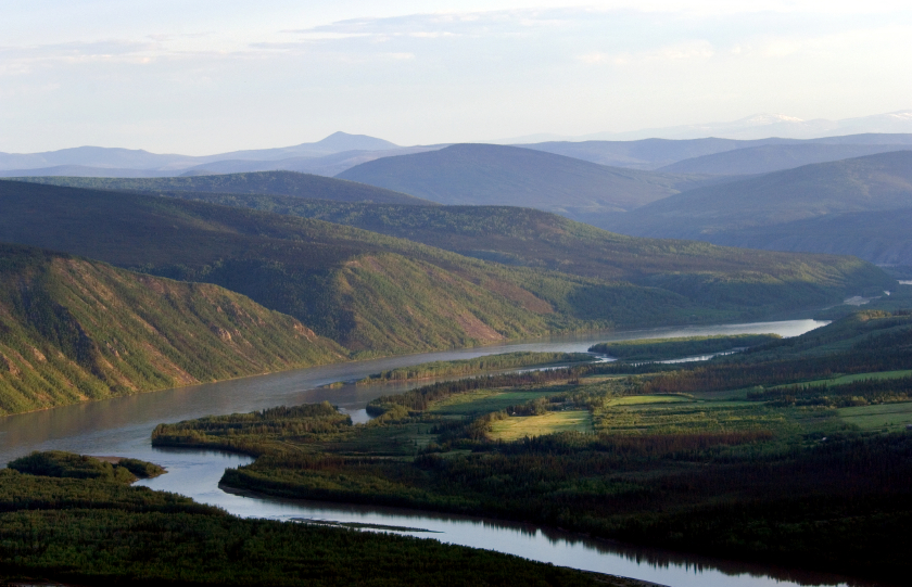 By the end of this century, expect the Yukon to feel less like the Arctic and more like the northern Rocky Mountain and prairie regions, according to a new study. (iStock)