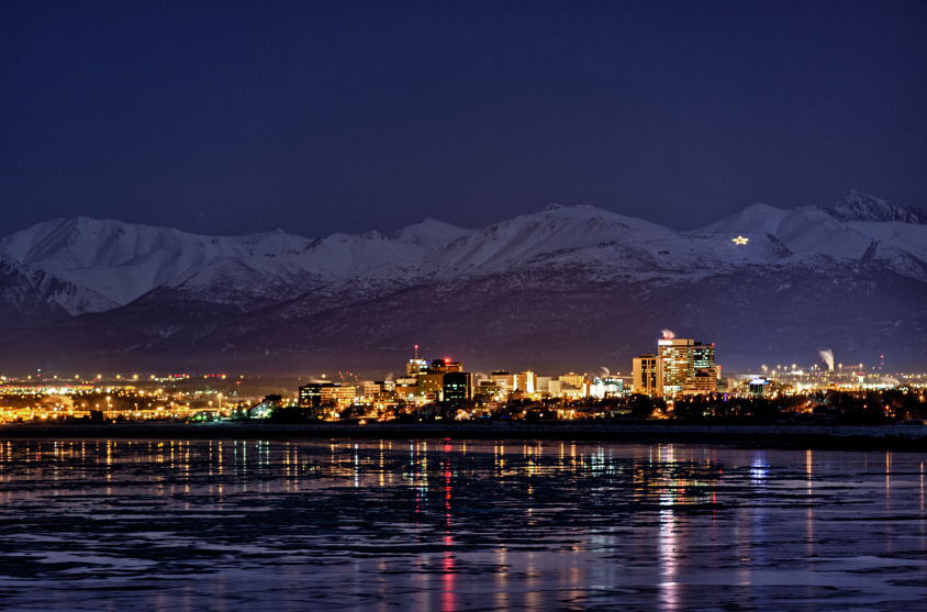 The Anchorage Chamber of Commerce discussed its 2016 priorities this week which included keeping up with challenges presented by ongoing low oil prices. (iStock)