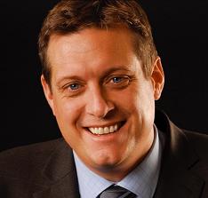 Martin Fortier, executive director of ArcticNet. (Keith Levesque/ArcticNet)