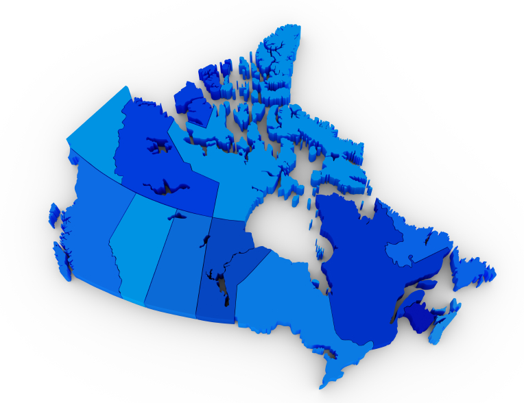 The highest homicide rates in Canada were in the country's sparsely populated northern territories, said a recent report issued by the government agency Statistics Canada. (iStock)
