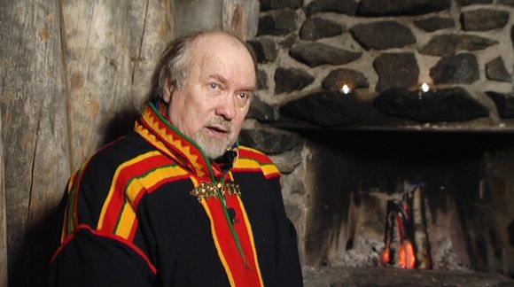 Pekka Aikio is a former president of the Sámi Parliament in Finland and the son of a Lapland reindeer herder. (Yle)