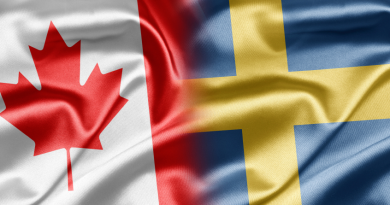 The science agreement between Canada and Sweden announced on Friday follows the  Memorandum of Understanding on Science and Technology Cooperation signed between Canada and Sweden in 2010. (iStock)