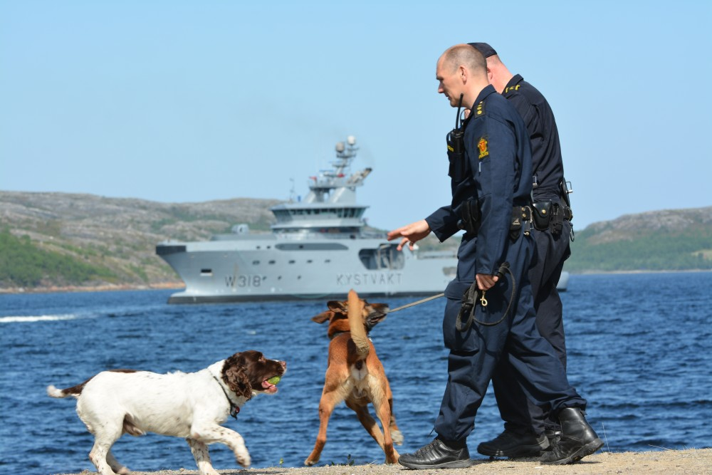 Norwegian security services are of high interest for Russian spies, according to PST. (Thomas Nilsen/The Independent Barents Observer)