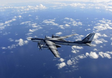 Do Russian bomber patrols in the Arctic threaten Canada's security and sovereignty?