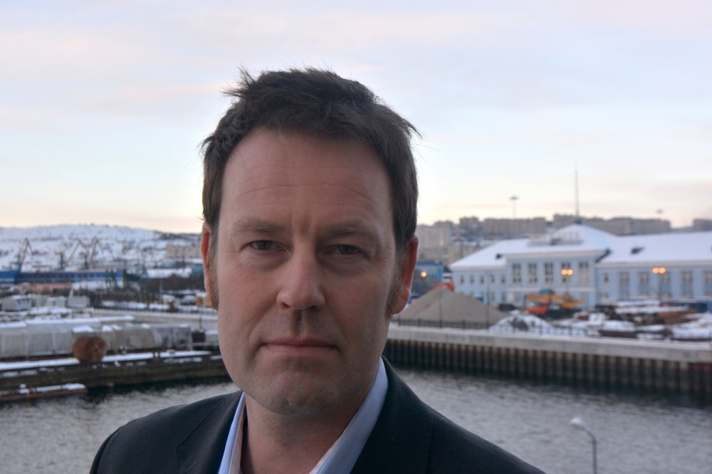 Nils Bøhmer is nuclear safety expert with the Bellona Foundation. (Thomas Nilsen/The Independent Barents Observer)