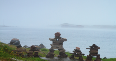 Climate change exacerbates mental health problems in Labrador's Inuit communities