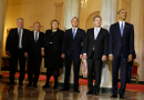 Obama and Nordic leaders pledge Arctic cooperation