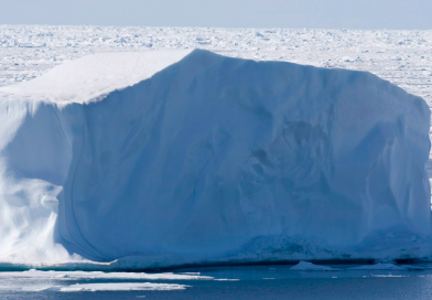 How Arctic shipping could boost Canada's trade relationship with Asia