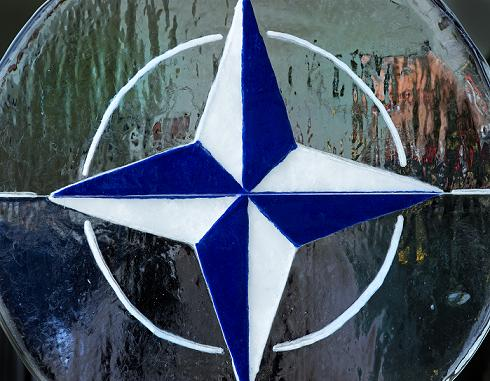 Sweden's Parliament will vote on a host nation agreement with NATO on Wednesday. Sweden has moved closer to NATO since the end of the cold war, and operates closely with the alliance in peacekeeping missions, although without formal membership. (Paul J. Richards / AFP)