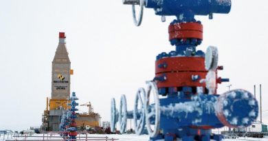 Oil company Total turns away from the Arctic. But remains part of major Russian projects in the region. Photo: Novatek.ru