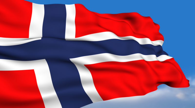 Norway ambassador visits Alaska to talk climate, Russia and, yes, Norwegian dog mushing success