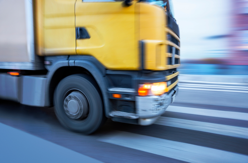Sweden has launched a two-year project that would allow trucks to run electrically on the highway between the municipalities of Sandviken and Gävle. (iStock)