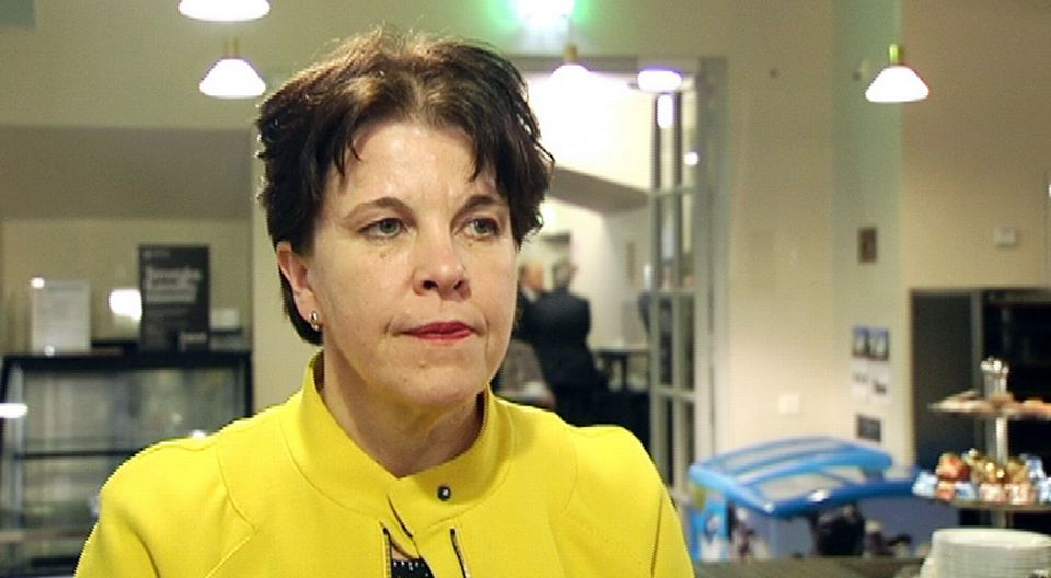 Teija Tiilikainen, chief of the Finnish Institute of International Affairs, says that Russia is pleased by the crumbling of the European community. (Yle News)