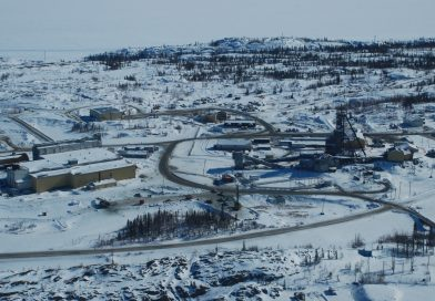 Arsenic contamination persists in Yellowknife lake a decade after gold mine shut: study