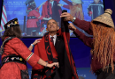 Obama gives final address to White House Tribal Nations Conference