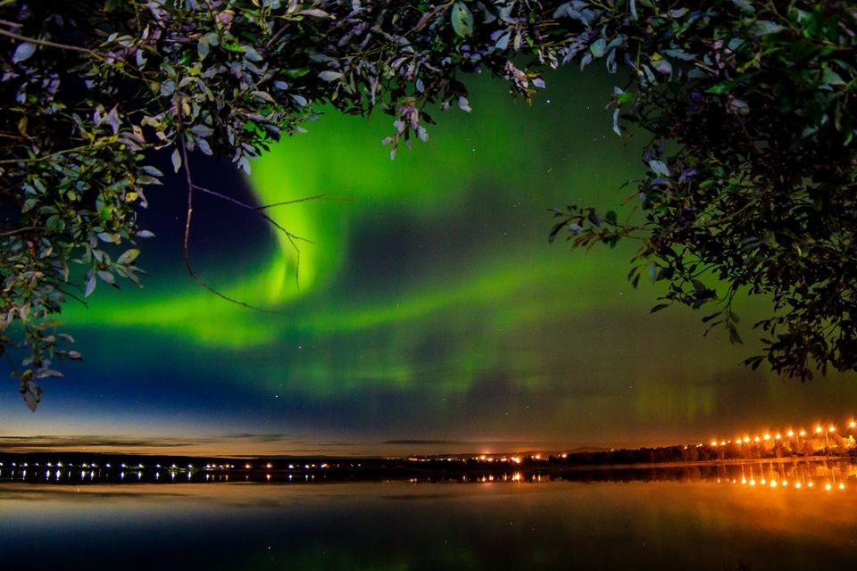 (Photo courtesy of Jussi Perkkiö, Rovaniemi)