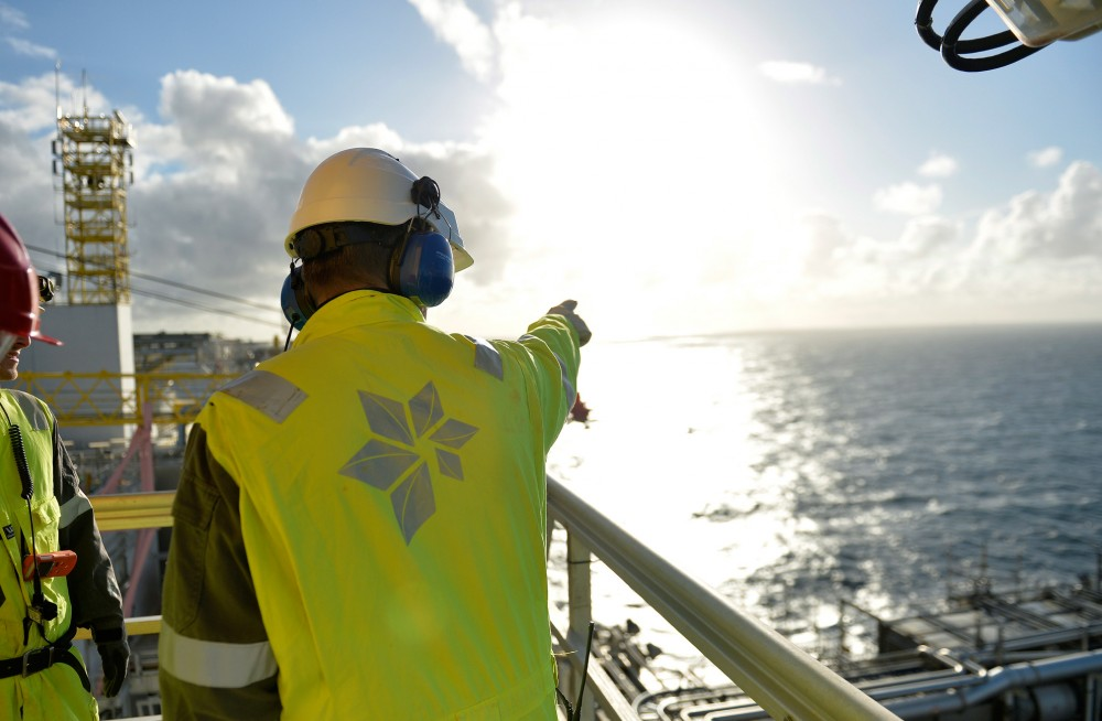 Statoil has built up a substantial portfolio of exploration in the Barents Sea through licensing rounds and transactions. (Harald Pettersen/Statoil ASA)