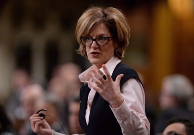 Canada stresses diplomacy and cooperation at Ottawa Arctic conference