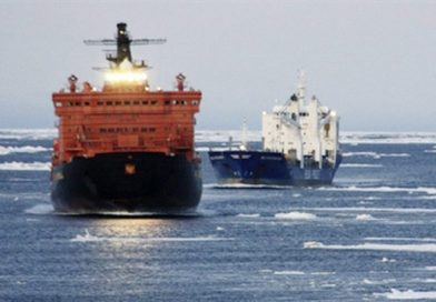 Arctic Indigenous leaders to push for permanent voice in world maritime body
