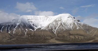No Chinese resort in Svalbard, Norway after all