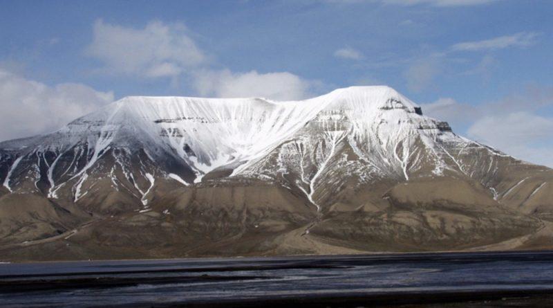 The archipelago of Svalbard. (Thomas Nilsen/The Independent Barents Observer)