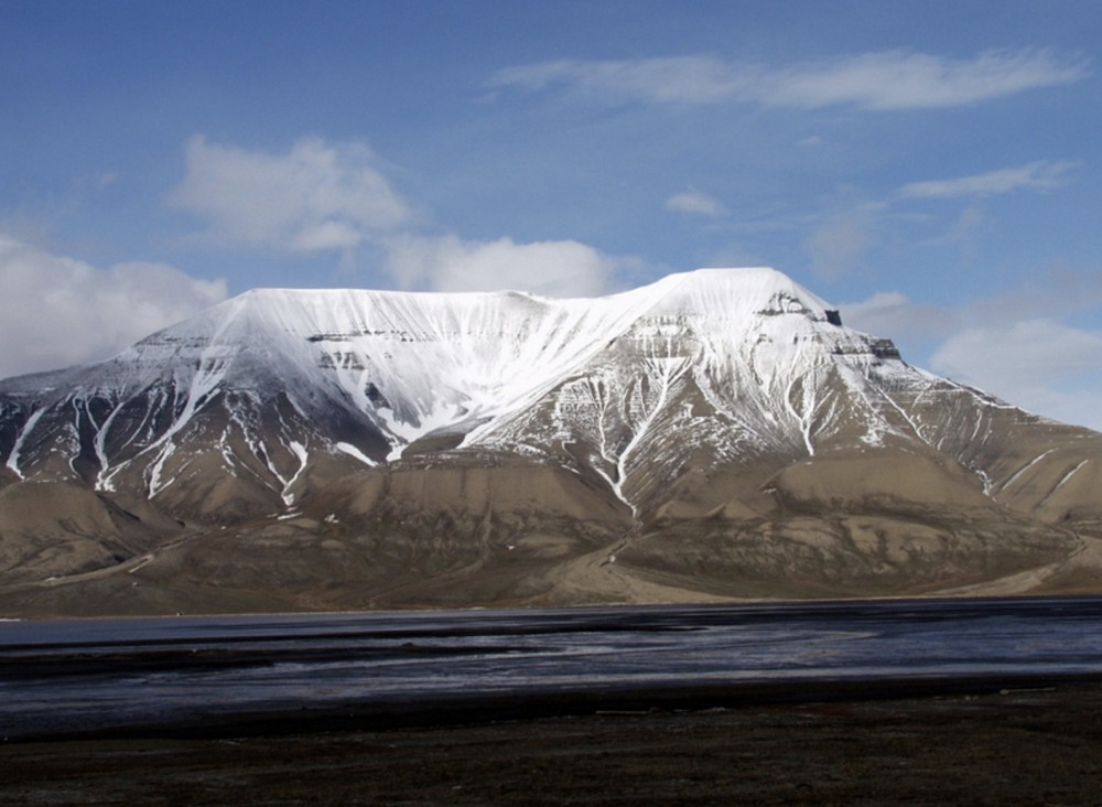 The archipelago of Svalbard. (Thomas Nilsen/The Independent Barents Observer)