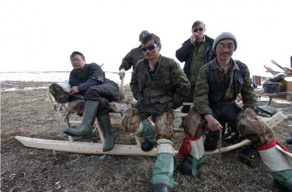 By year 2021, another five nature areas will be given protection status, say regional authorities in the Nenets Autonomous Okrug. (Thomas Nilsen/The Independent Barents Observer)