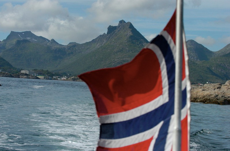 All the six municipalities in Lofoten in Arctic Norway have recently made political decisions against the opening of the prospective waters to oil and gas activities. (Thomas Nilsen/The Independent Barents Observer)