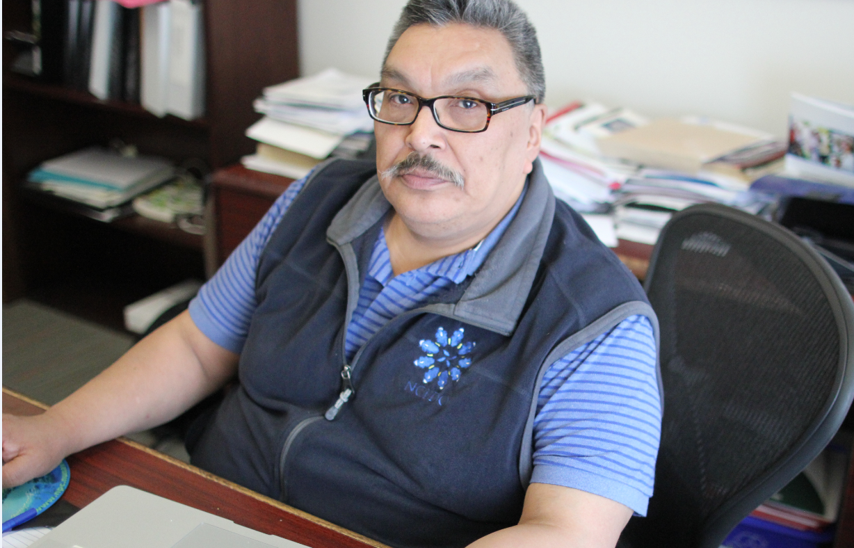 Government and scientists are starting to listen to Inuit communities that want to share their traditional knowledge and help Canada better understand how climate change is transforming the Arctic, says Paul Emingak, the executive director of the Kitikmeot Inuit Association. (Eye on the Arctic)