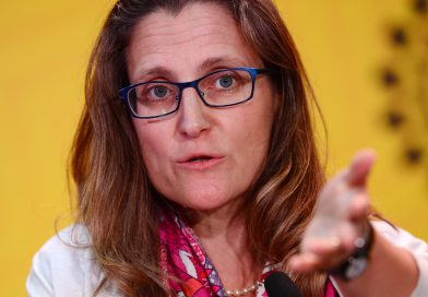 Freeze or thaw? What Freeland's appointment means for Russia-Canada relations in the Arctic