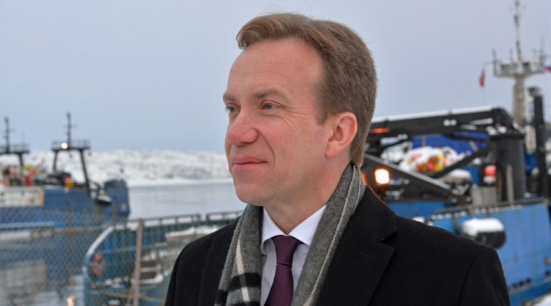 brende-law-of-the-sea-and-international-law-is-the-constitution-of-the-arctic