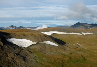 Melting Arctic ice patches reveal rich archaeological record