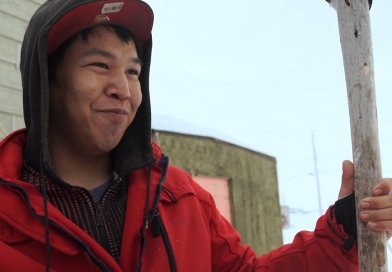 VIDEO: Arctic Hunting Now