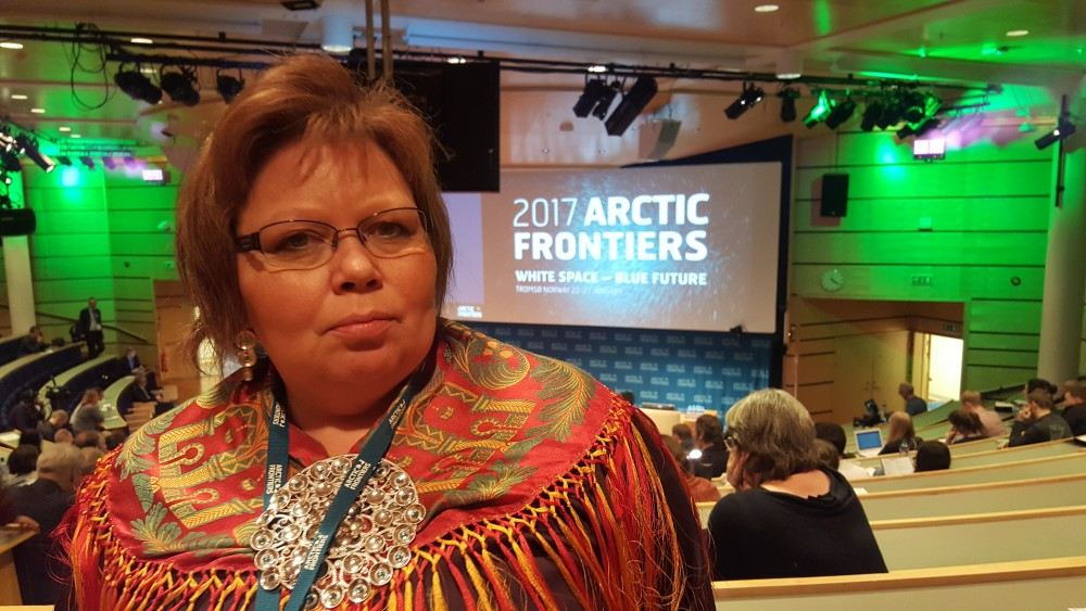 sami-ditched-from-arctic-frontiers-opening-speeches