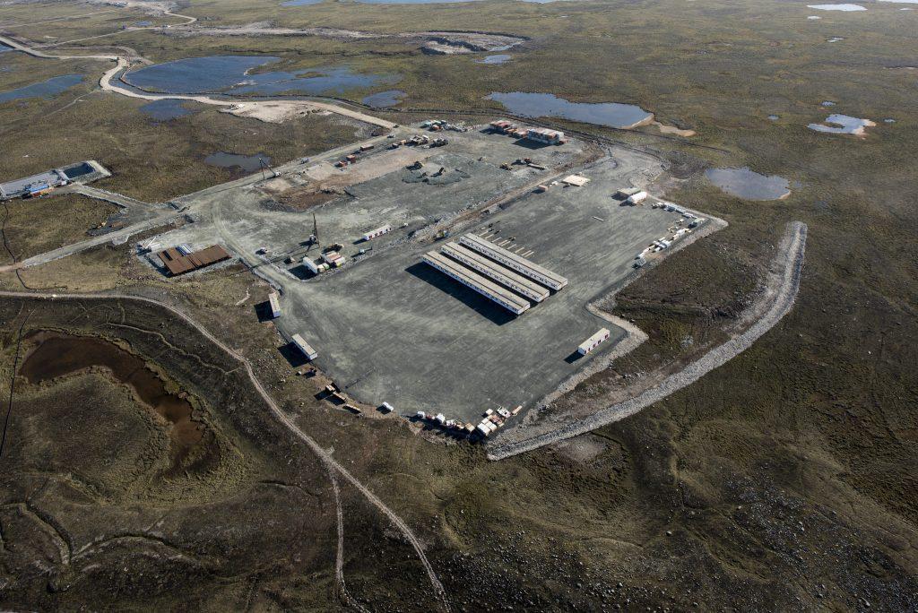 Agnico Eagle Mines