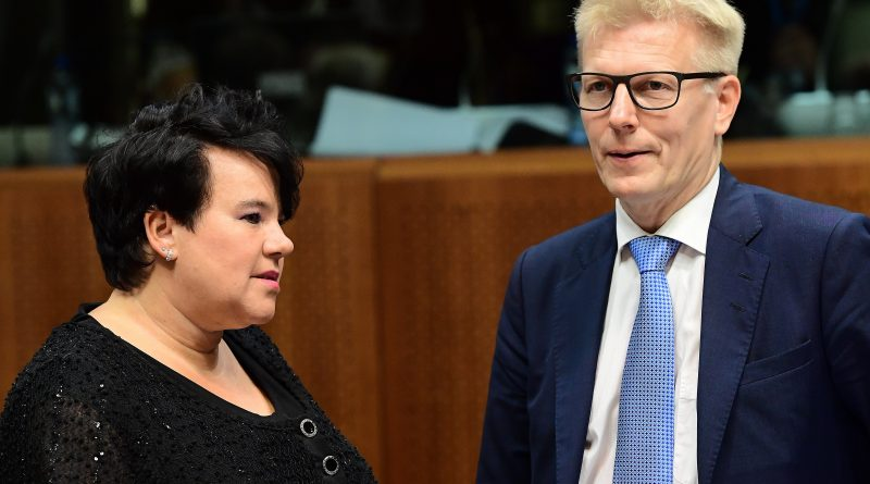 finland-carbon-neutral-by-2045-says-environment-minister