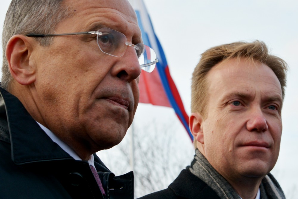 norways-foreign-minister-travels-to-russia-to-assure-arctic-relations