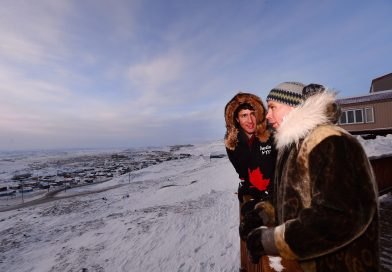 Inuit leaders want Ottawa to 'reimagine' relations: Obed