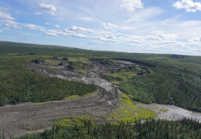 Climate-driven Arctic permafrost thaw will dramatically alter northern landscapes: study