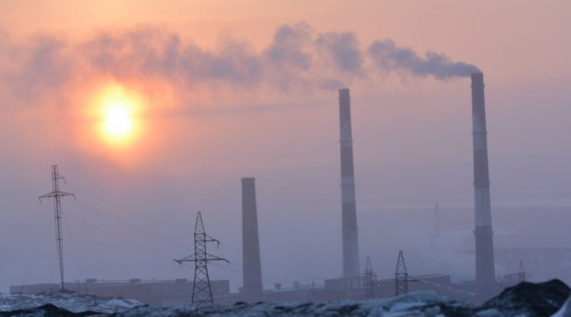 biggest-air-polluter-in-barents-region-awarded-for-environmental-responsibility