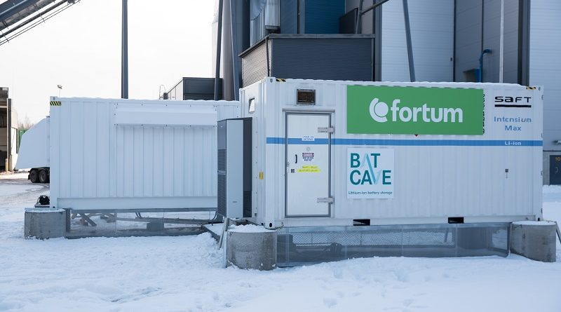 nordics-biggest-lithium-ion-battery-helping-hydropower-in-finland