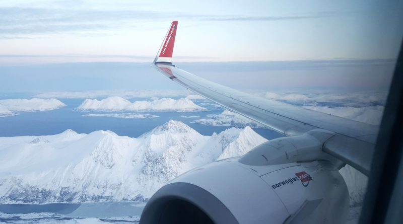 norwegian-airline-eyes-access-siberian-corridor
