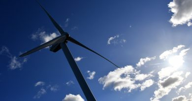 New wind power plant for Russian Arctic coast town